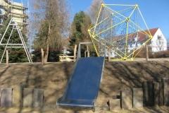 Spielplatz Flügelweg Radeberg